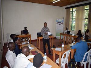 Workshop on Global Action Week for Education (#GAWE2019)